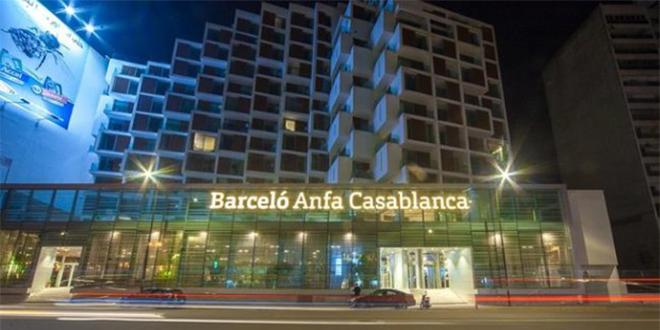 Barceló ouvre un nouvel hôtel à Casablanca