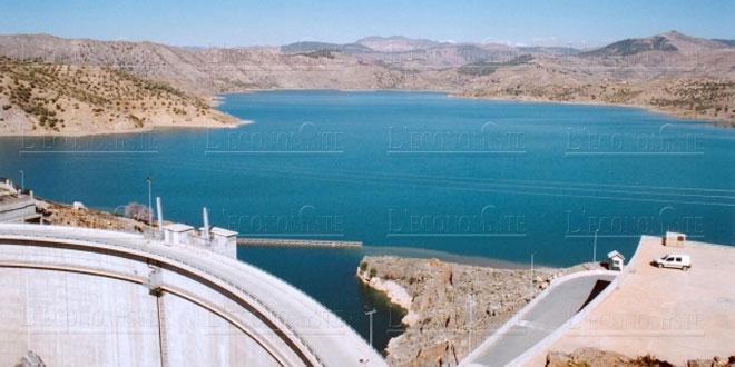 Grands barrages: Où en sont les projets?