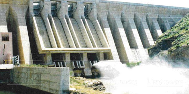Eau: Un grand barrage et 20 petits prévus à Casa-Settat