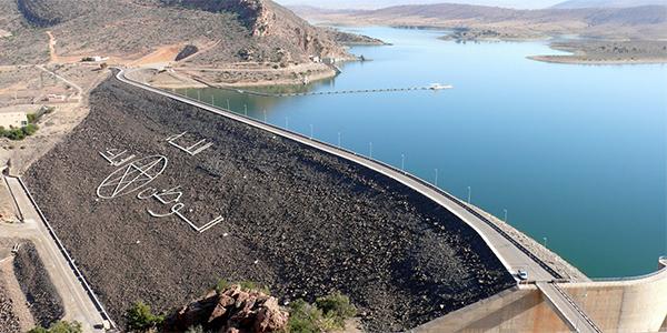 Grands barrages: Où en sont les projets ?