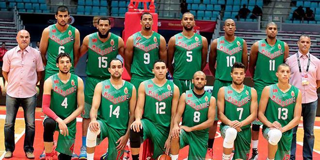 Basket : Le Maroc se prépare à reculons