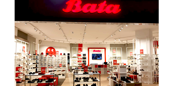 Bata signe son retour au Maroc