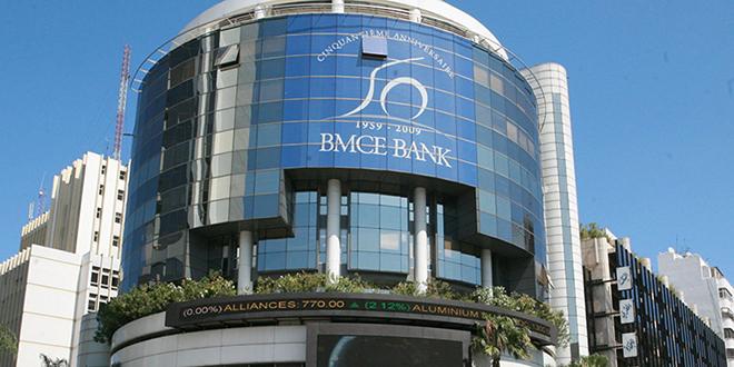 BMCE BoA : La marge sur commissions franchit un seuil historique