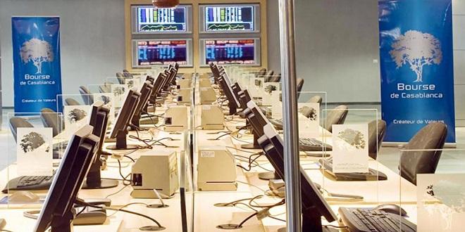 Bourse : Les échanges en baisse au T1