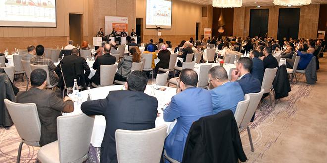 Commerce international: BCP décode les nouvelles réglementations