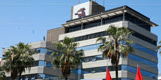 BCP consolide ses indicateurs à fin septembre