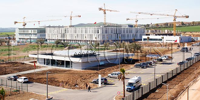 La BEI accorde un prêt de 70 millions d'euros à l'UEMF