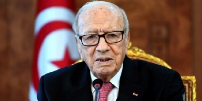 Tunisie: Décès de Béji Caïd Essebsi