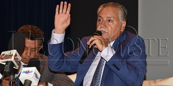 Benabdellah critique le programme du gouvernement