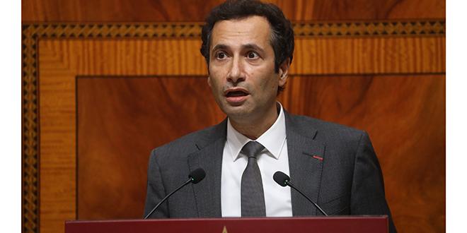 """Benchaâboun: """"Le double des postes budgétaires ouverts chaque année sera créé en 2021"""""""