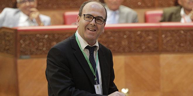 Chine-Maroc : Les relations au beau fixe