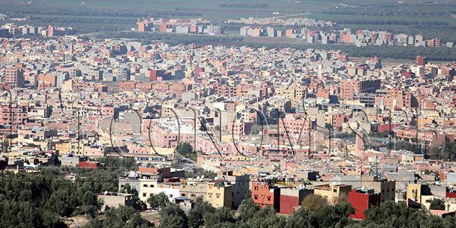 Béni Mellal-Khénifra : Des projets à 488 millions de DH approuvés