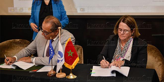 La BERD propulse les businesswomen, avec l'appui de l'UE — Maroc