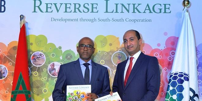 Une publication sur la coopération Sud-Sud lancée par la BID