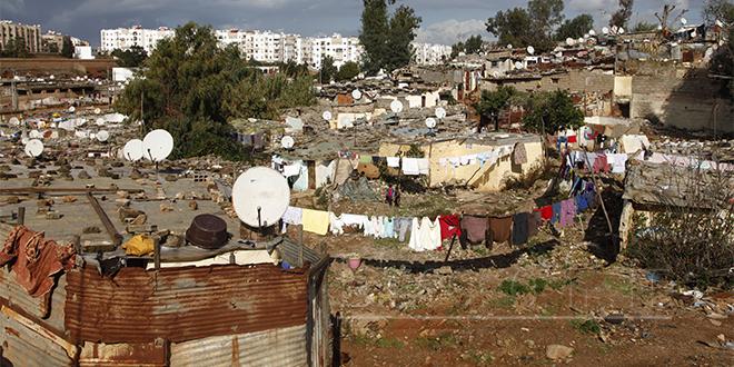 Rabat : AMI pour le relogement des habitants des bidonvilles