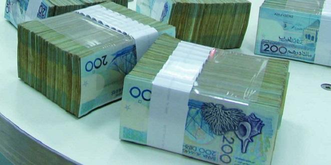 A combien s'élève la dette extérieure publique du Maroc ?