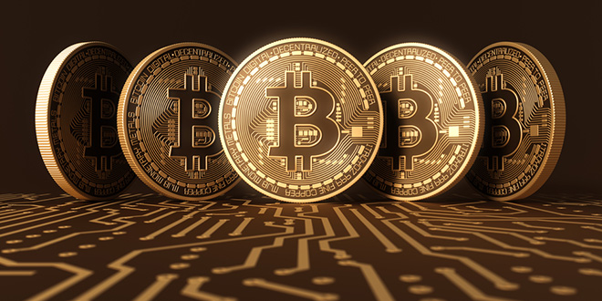 Le Bitcoin: Un cas d'école