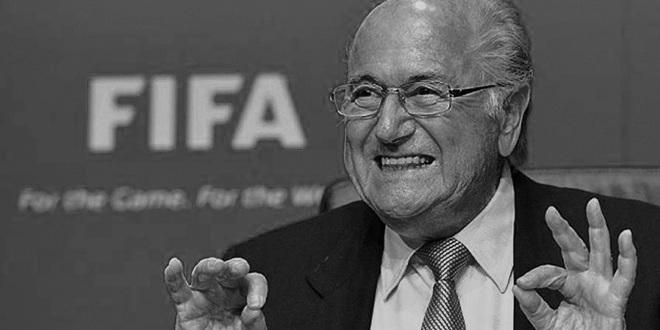 Ce que pense Blatter de la candidature du Maroc au Mondial