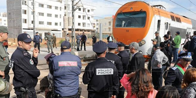 ONCF : Encore des retards prévus sur l'axe Casa-Rabat