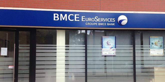 BMCE EuroServices renforce son réseau européen