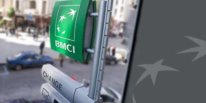 Nouvelle nomination à la tête de BMCI BNP-PARIBAS