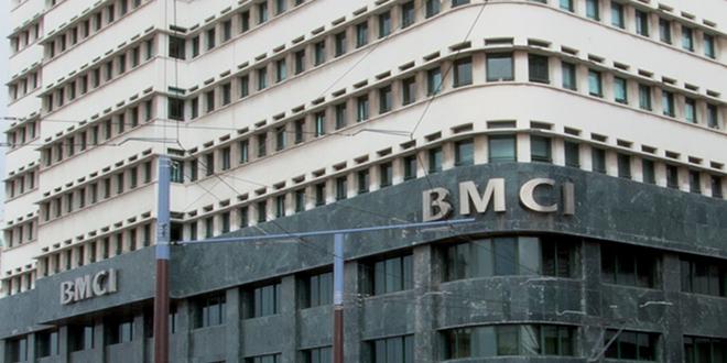 BMCI parvient à contenir la baisse des taux