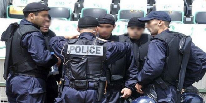Al Hoceima : 20 arrestations pour atteinte à la sécurité