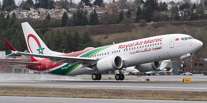 Lancement d'une ligne aérienne directe entre Casablanca et Pékin