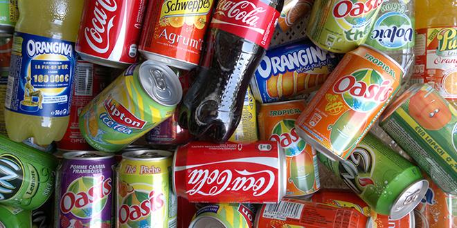 Les boissons sucrées trinquent… Hausse de la TIC et de la TVA