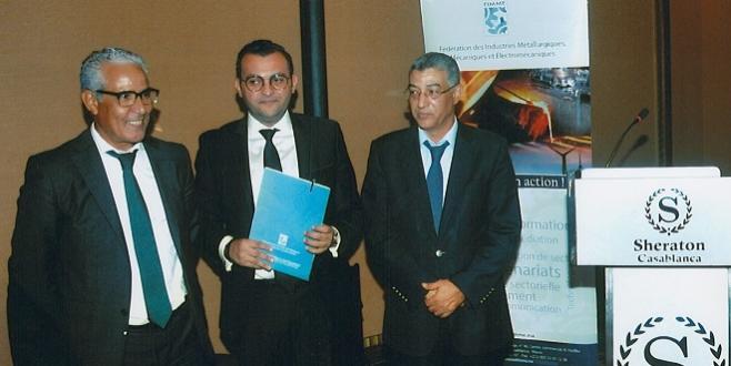 La Fimme opte pour la continuité et élit Tarik Aitri à sa présidence