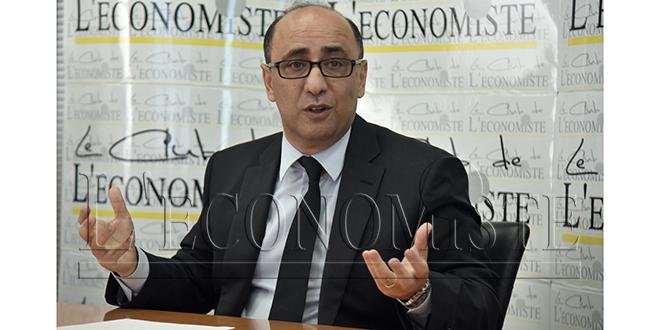 AFRICA-Re: Hassan Boubrik préside les travaux de l'AG