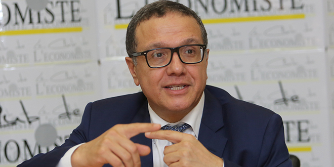 """VIDEO : Flexibilité du dirham : Boussaid met les points sur les """"i"""""""