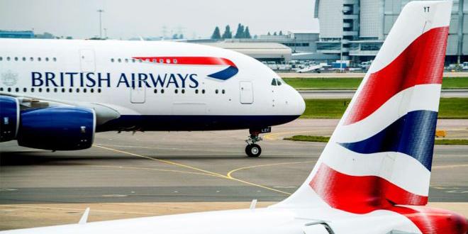 Vol de données : Lourde sanction pour British Airways