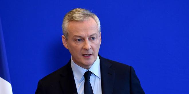France: 20 milliards d'euros pour les entreprises impactées par le Covid19