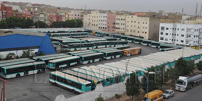 Casablanca : Qui pour remplacer M'dina Bus ?