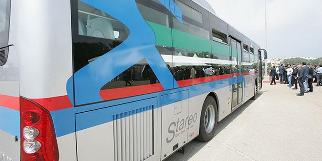 Rabat/Bus : Deux groupements en lice pour remplacer Stareo