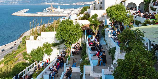 Tanger : Le Café Hafa ferme ses portes