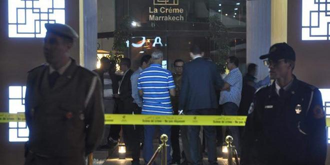 Meurtre au café La Crème : L'examen de l'affaire reporté