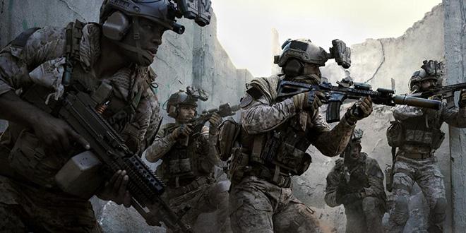 Accusé de salir l'armée russe, Call of Duty fait scandale