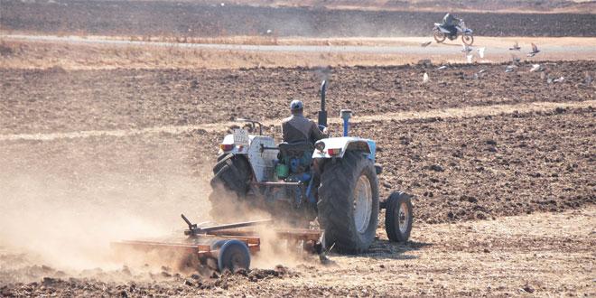 Sécheresse: Ce qui a déjà été versé aux agriculteurs