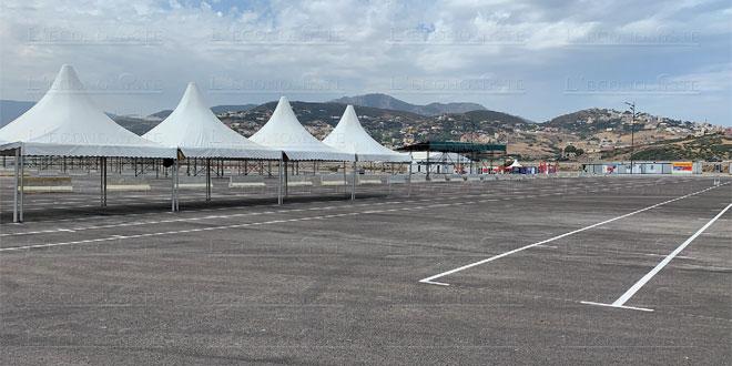 Coronavirus - Camping-caristes bloqués à Bab Sebta: La prise en charge lancée