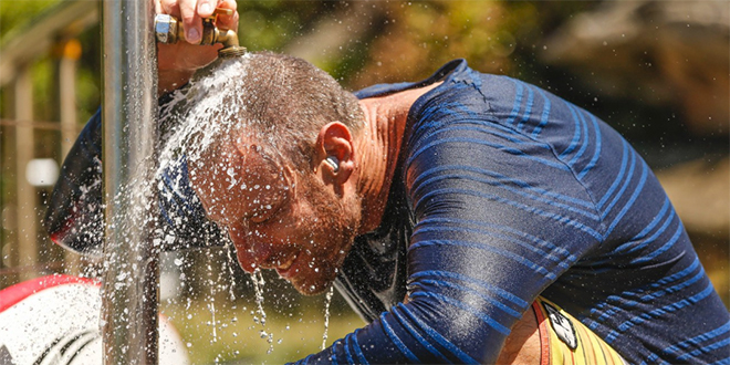 Canicule en Australie: les températures atteignent des records