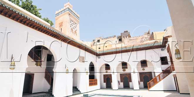 Impulsion royale pour «la capitale académique»