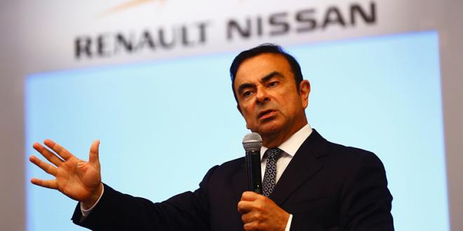 Nissan échoue à nommer un successeur à Ghosn