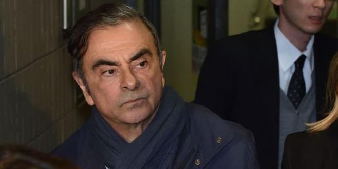 Carlos Ghosn interdit de quitter le territoire libanais