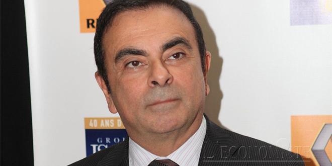 Nissan : Le conseil d'administration destitue Carlos Ghosn