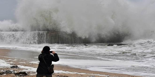 France: les tempêtes ont causé 200 millions d'euros de dégâts