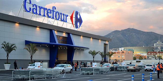 France : Dégraissage chez Carrefour