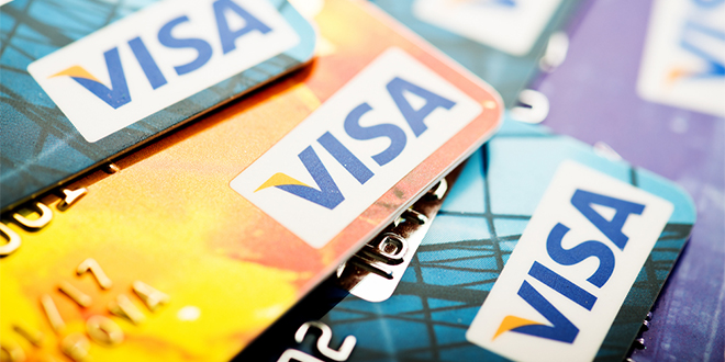 Fraudes: Visa déploie de nouvelles solutions de sécurité