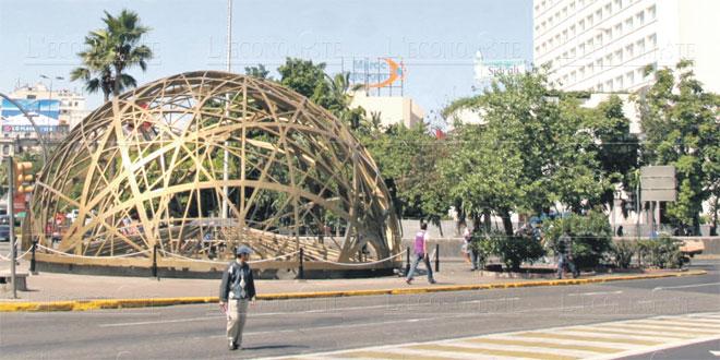 Premier C.A. de l'Agence pour la rénovation urbaine